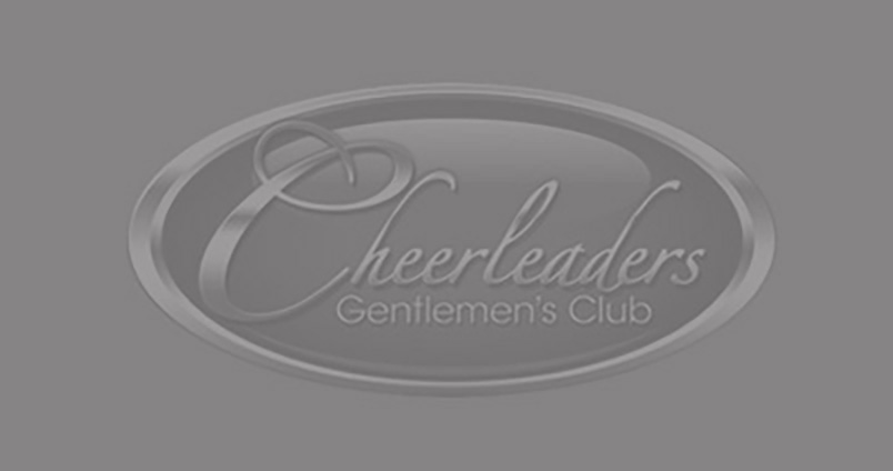 Upcoming Special Event at Cheerleaders Club