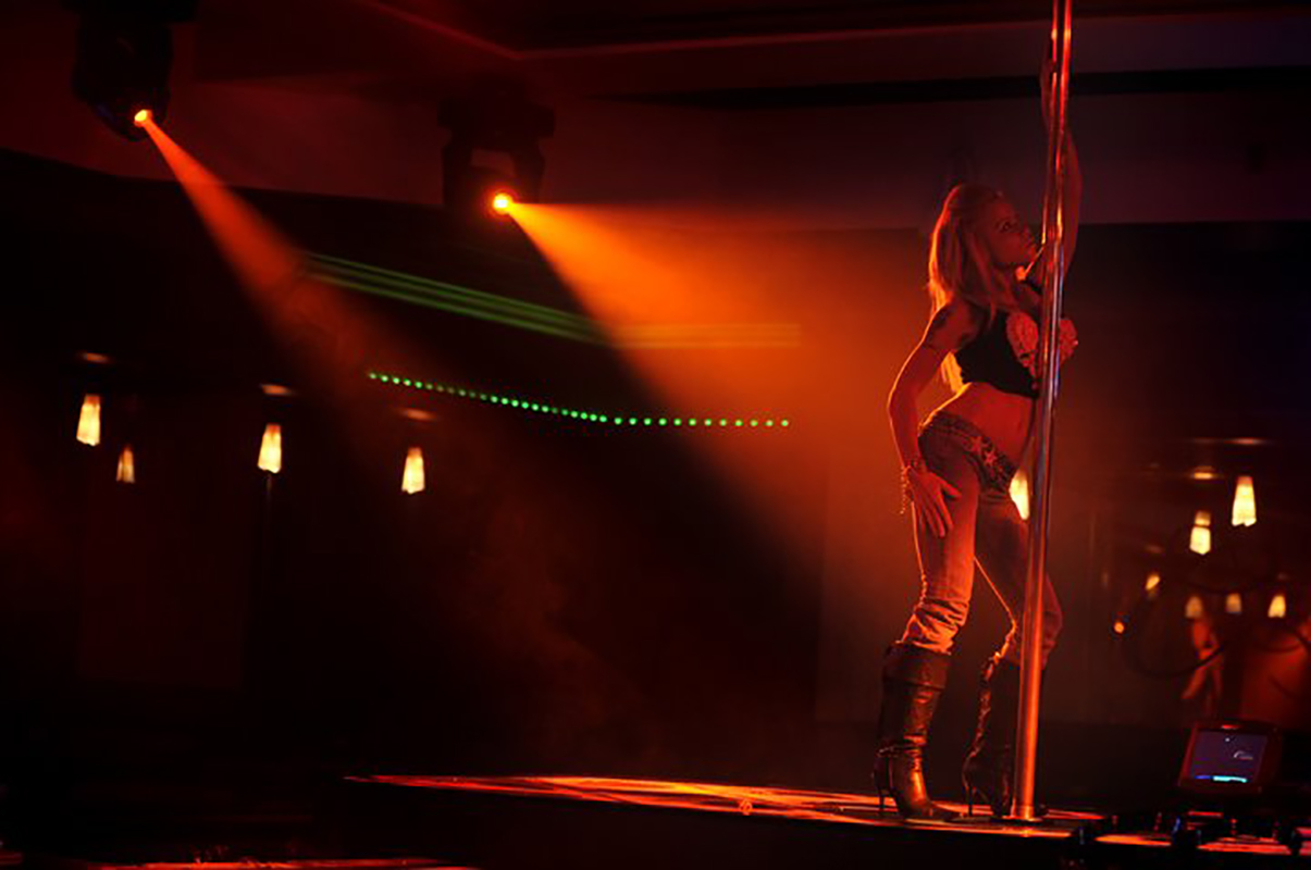 Already strip clubs pittsburgh your