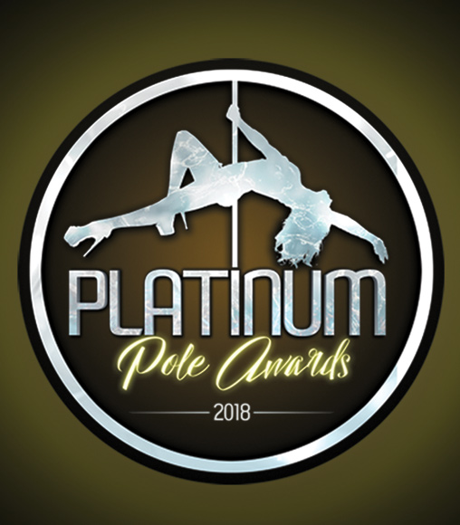 Platinum Pole Awards 2018 at Cheerleaders Club