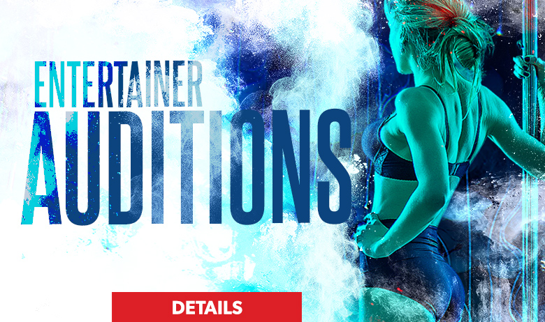 Entertainer Auditions (HPB)