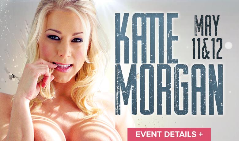Katie Morgan (HPB)