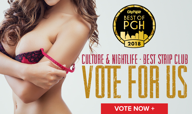 Vote For Us (HPB)