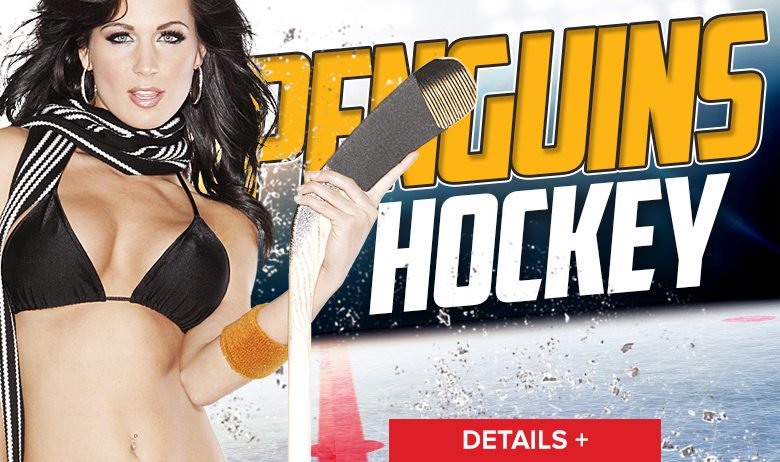 Penguins Hockey (HPB)