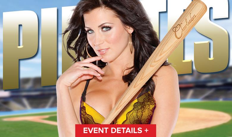 Pirates Baseball HPB