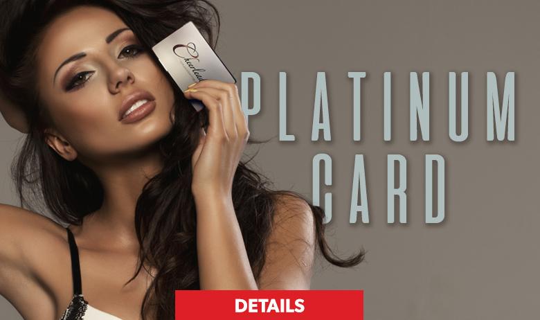 Platinum Card (HPB)