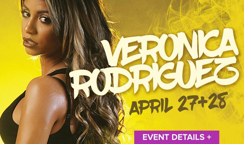 Veronica Rodriguez (HPB)