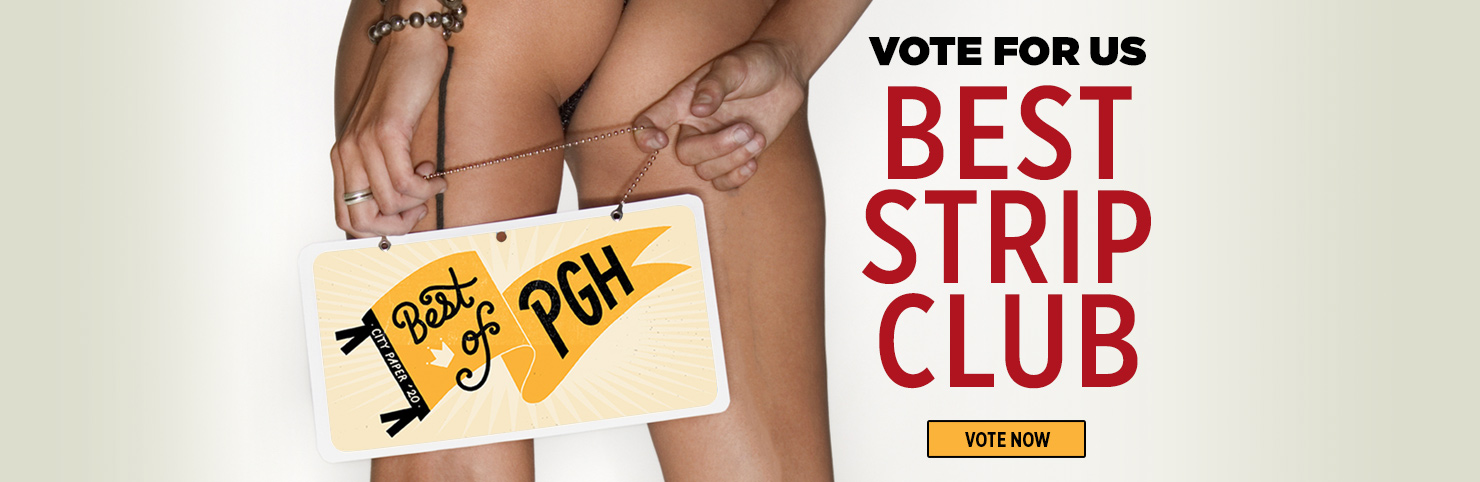 Best of PGH 2020 Voting  (HPB)