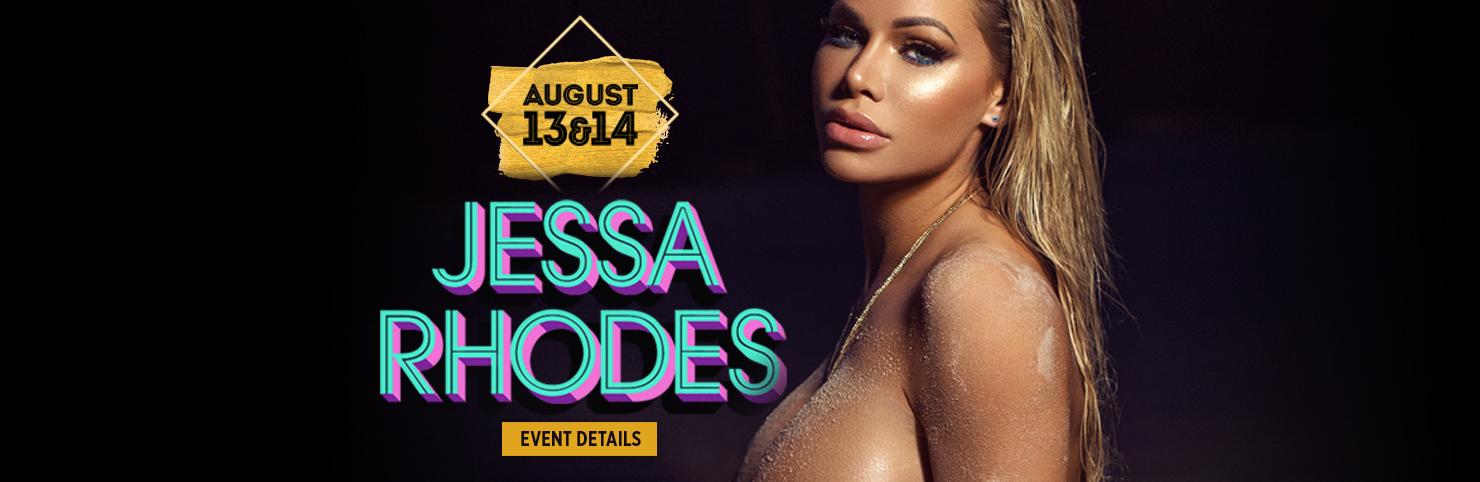 Jessa Rhodes (HPB)