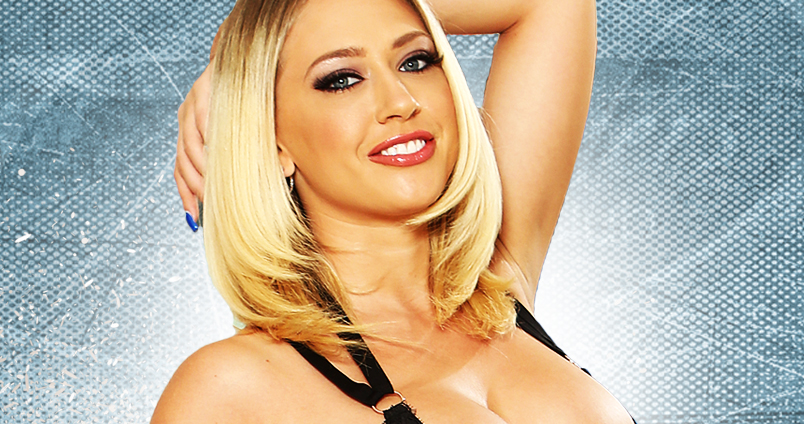 Kagney Linn Karter at Cheerleaders Club
