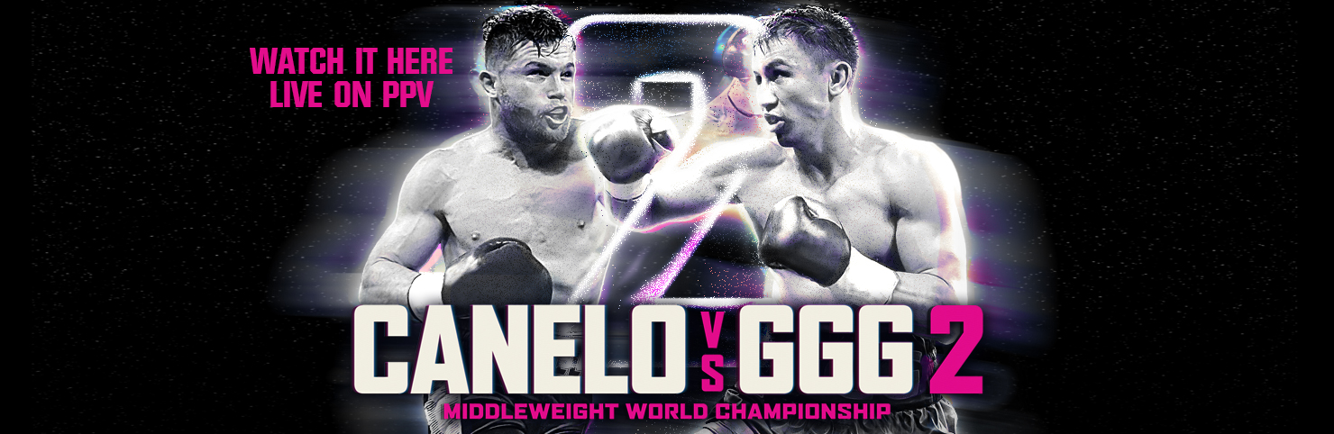 Canelo vs GGG 2 at Cheerleaders New Jersey