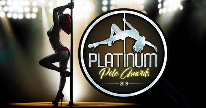 Platinum Pole Awards 2018 at Cheerleaders Club