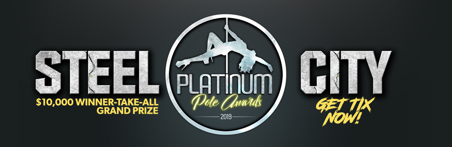 Platinum Pole Awards 2019 at Cheerleaders New Jersey