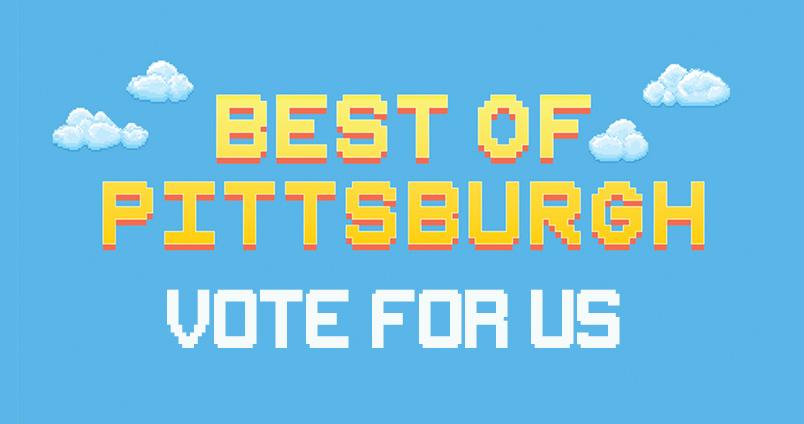 Best of PGH 2021 Voting at Cheerleaders Club