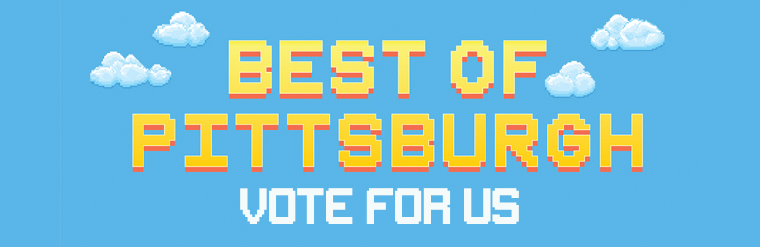 Best of PGH 2021 Voting at Cheerleaders New Jersey
