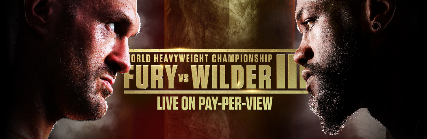 Fury vs Wilder 3 at Cheerleaders New Jersey